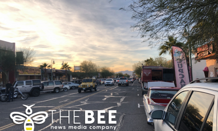 City Improves Lake Havasu Avenue