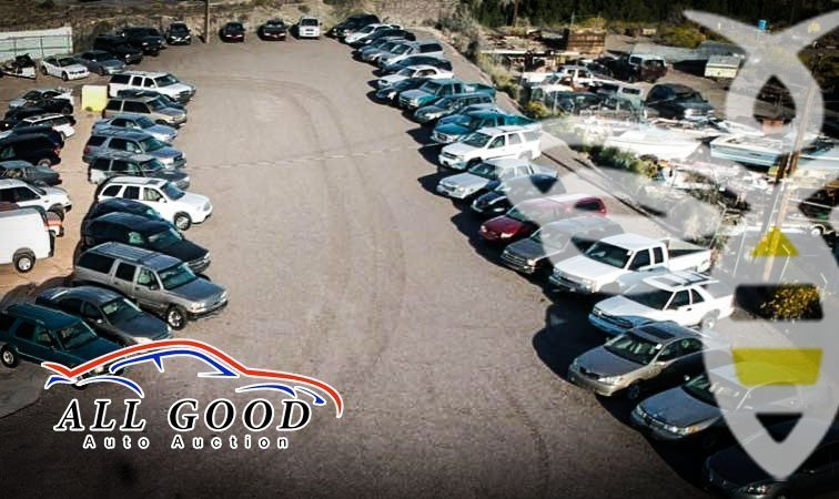 Did You Know?  All Good Auto Auction