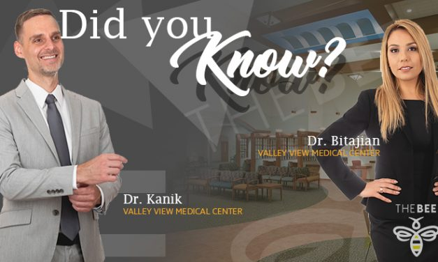 #DidYouKnow Dr. Kanik & Dr. Bitajian specialize in Primary Care – Family and Internal Medicine