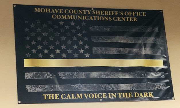 National Public Safety Telecommunications Week