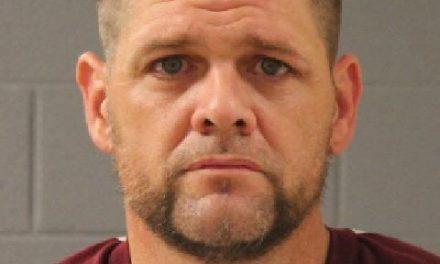 Beaver Dam Drug Arrest