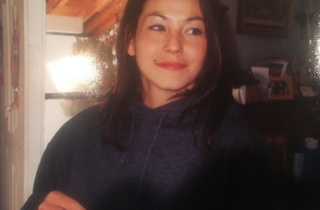 Missing Woman from Mohave Valley - The Bee -The buzz in