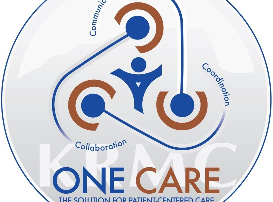 KRMC to debut new Electronic Health Record, One Care - The