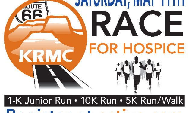 KRMC Foundation to host sixteenth annual Race for Hospice