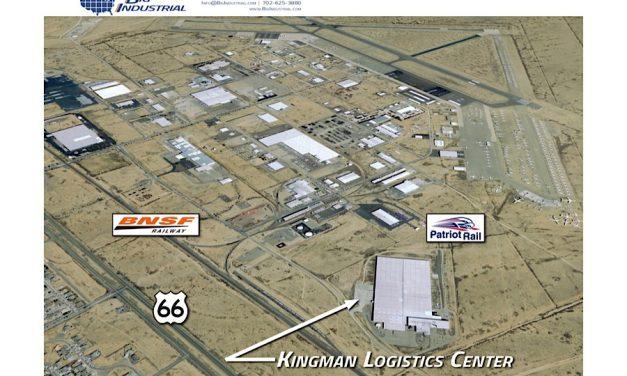 Kingman Logistical Center