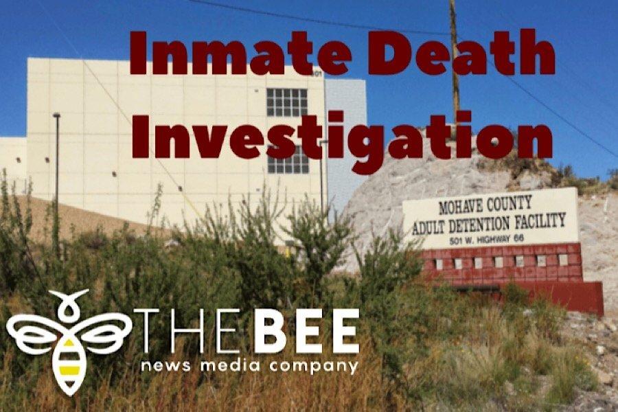 IN-CUSTODY DEATH INVESTIGATION