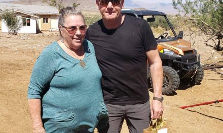 Gordan Ramsay filming in Kingman Arizona!