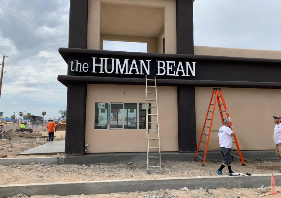 Are you ready for Human Bean Fort Mohave?