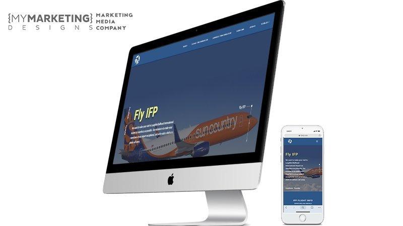 Laughlin Bullhead International Airport launches new website