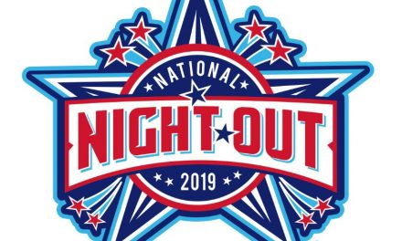 36th Annual National Night Out ~ Oct 2nd