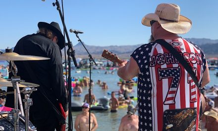 Havasu Palooza rocks Saturday