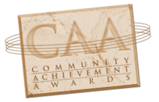 22 Annual Community Achievement Awards Finalists Announced