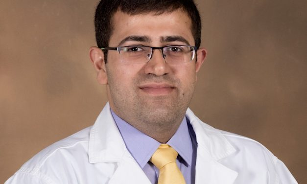 KRMC welcomes neurologist to medical staff