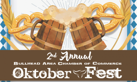 2nd Annual Oktoberfest event ~ Bullhead City
