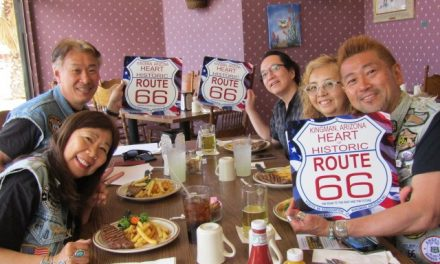 Celebrating 25 Years ~ Kingman Route 66 Association