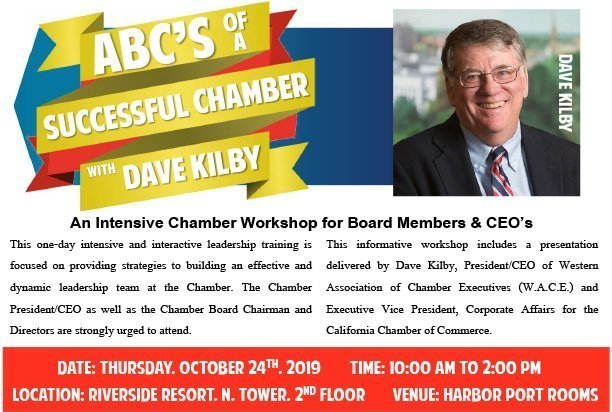 ABC's Of A Successful Chamber