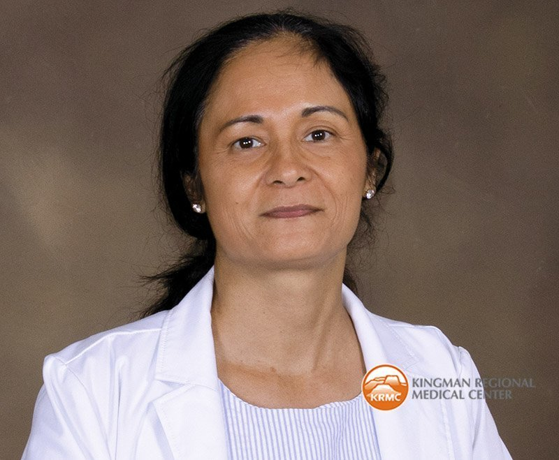 KRMC Welcomes Additional Nurse Practitioner to Primary Care Team
