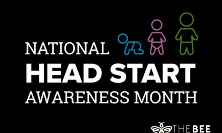 Head Start Awareness Month has begun!