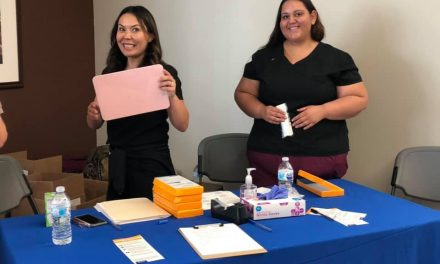 KRMC Women's Health Fair a success