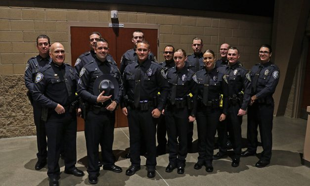 LHCPD Awarded Governor's Office of Highway Safety Grant