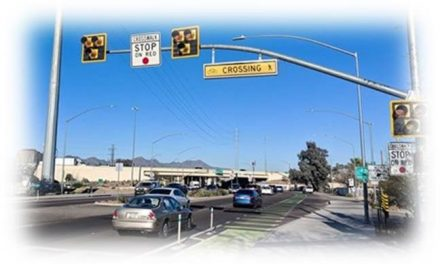 Public Invited to an Open House for the HAWK Signal Project