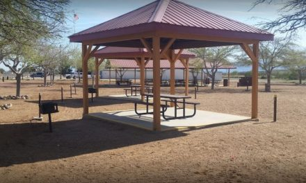 VETERAN'S PARK IMPROVEMENTS APPROVED