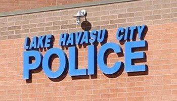 Bomb threats in Lake Havasu