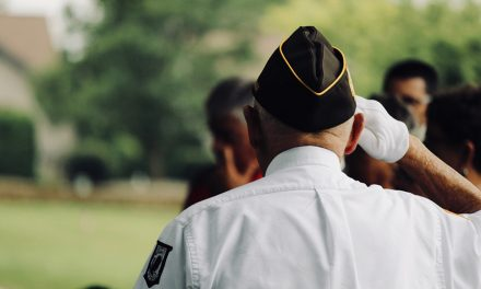 AREA VETS INVITED AS SCHOOLS HOLD SPECIAL CEREMONIES THURSDAY