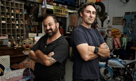 AMERICAN PICKERS to Film in Arizona